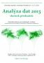 Analýza dat 2013