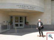 Jednání o vědecké spolupráci probíhala i na Stanford University