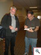 K. Kupka (TriloByte) a Robert Tibshirani (Stanford University)