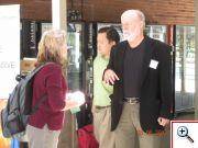 Bill Woodall - guru v oblasti spolehlivosti
