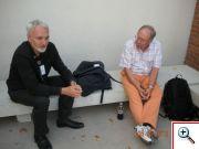 Karel Kupka a Douglas Montgomery - guru v aplikované statistice a Experimental design