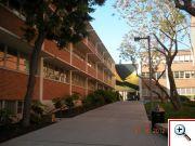 Campus CSU, místo pořádání konference QPRC