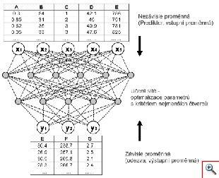 Neuronová síť